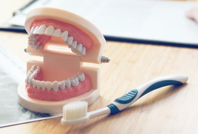 歯ぐきデトックスポケットクリーニング